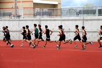 JH vs Banning track- 03-07-2013 014