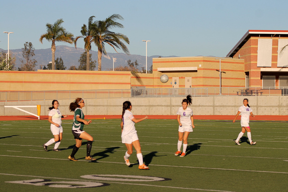 jh vs banning girls soccer-01-17-2014 050