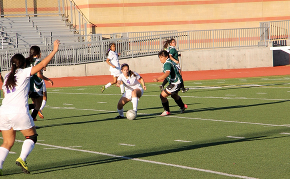 jh vs banning girls soccer-01-17-2014 031