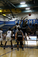 Jurupa Hills vs Rialto  Boys Basketball